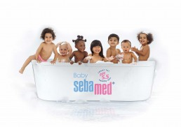 Sebamed Baby - Gel de Baño