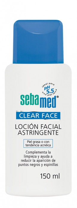 Sebamed Clear Face Loción Facial Astringente