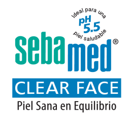 Sebamed Clearface
